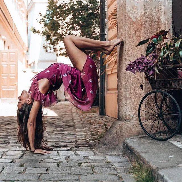 练瑜伽,加强手臂力量很重要,但却忽略了更重要的一点!