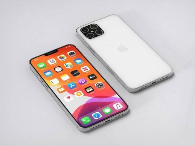 屏幕无缘120Hz高刷新率?苹果iPhone 12系列又迎来新反转