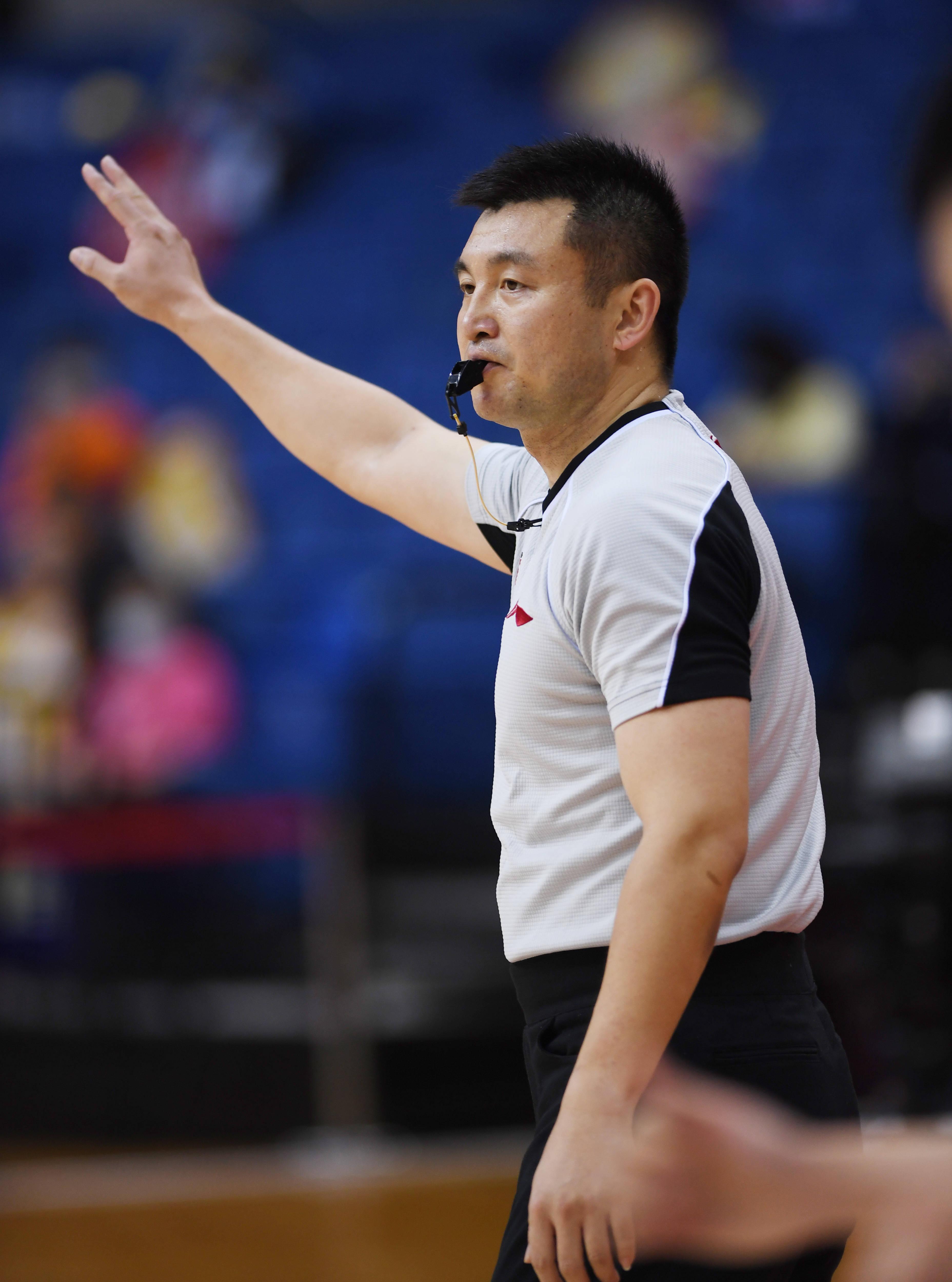 籃球CBA復賽第一階段︰浙江稠州銀行勝浙江廣廈控股