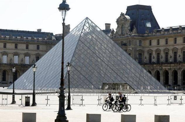 法国卢浮宫重新开放 疫情期间损失超4000万欧元_法国新闻_法国中文网