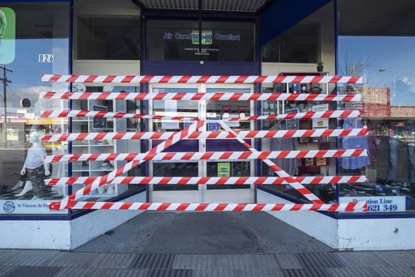 """解封后病例数激增,澳大利亚宣布""""封州""""隔离660万人"""