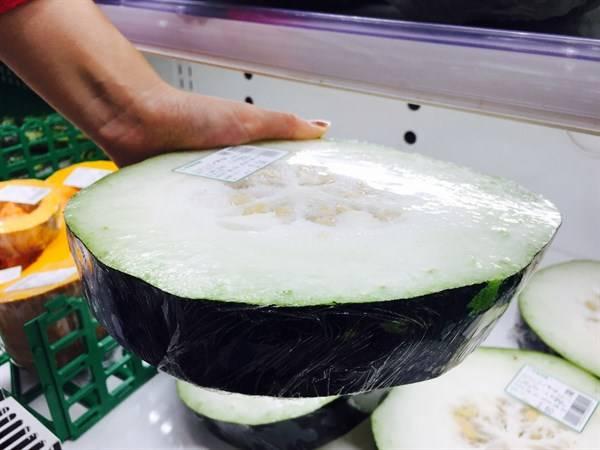 早知道@口腔溃疡原来可以吃这些蔬菜,快来看看,早看早知道!