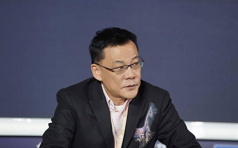 李国庆回应被警方带走:我和俞渝都在接受调查