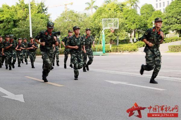 保障就是保打赢!武警南宁支队组织后勤专业技术兵岗位练兵