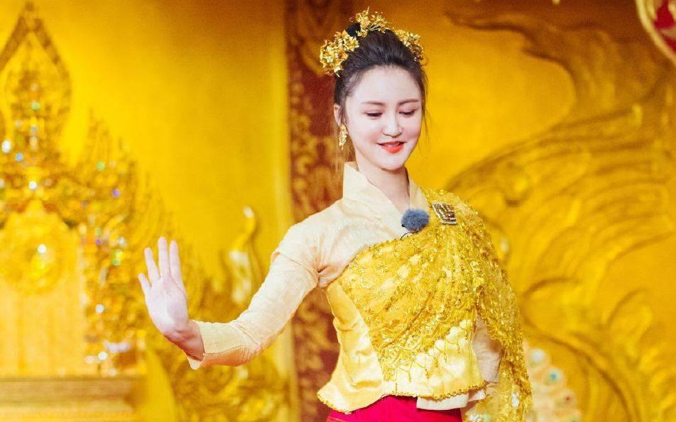 张歆艺加盟《妻子的浪漫旅行》:考试型人格去姐姐也不怕