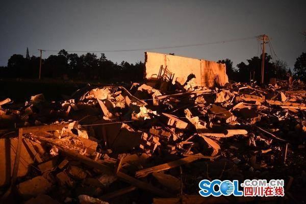 四川广汉花炮厂燃爆事故致6伤:明火已扑灭,中转库安全可控