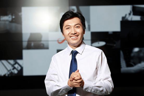 专访商汤联合创始人:城市级AI计算平台选择上海
