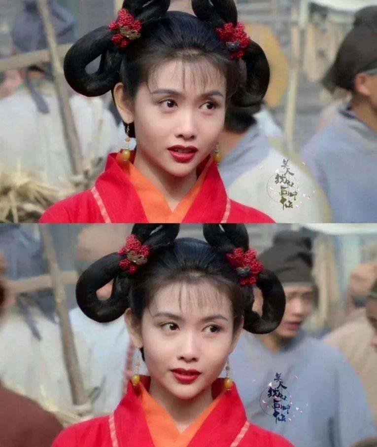 当杨幂的少女感撞上性感,Oh,是水蜜桃女孩!