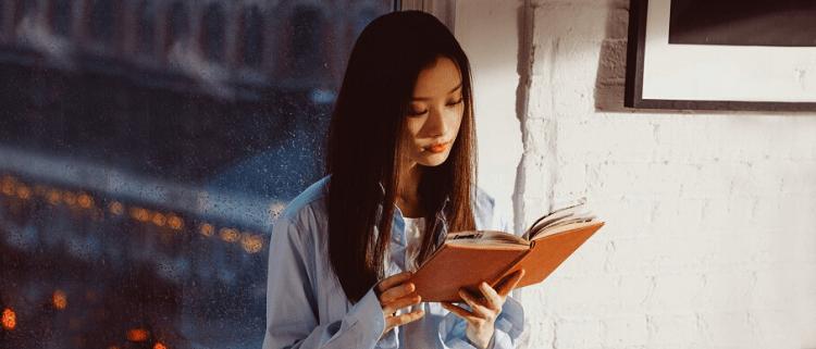 均分8.0的7本中国小说,任选一本过周末