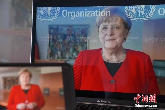 德国确诊超19.9万 默克尔:全球协作才能战胜疫情_德国新闻_德国中文网