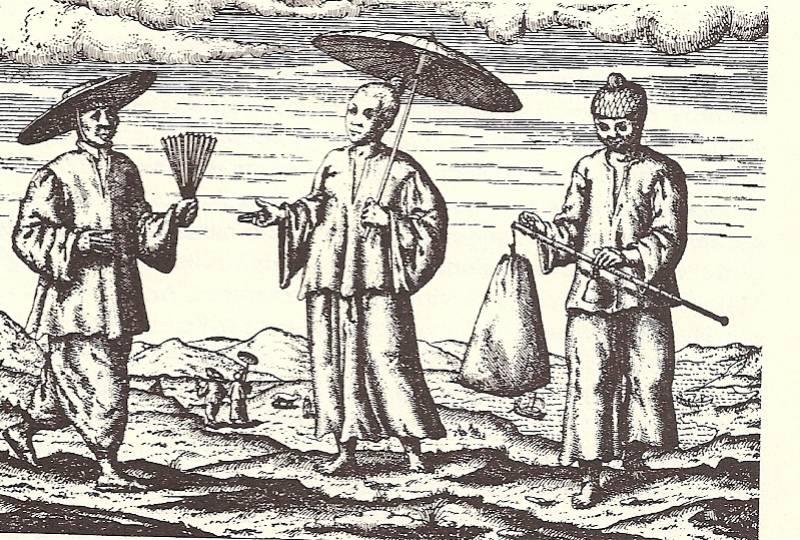 """钱江教授细说海上丝路的""""福船""""""""广船""""和做生意细节"""