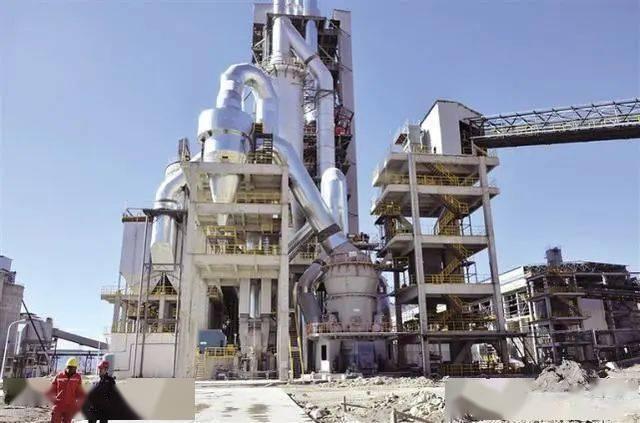 西藏水泥产能年增21.35%,新型干法水泥占比100%!