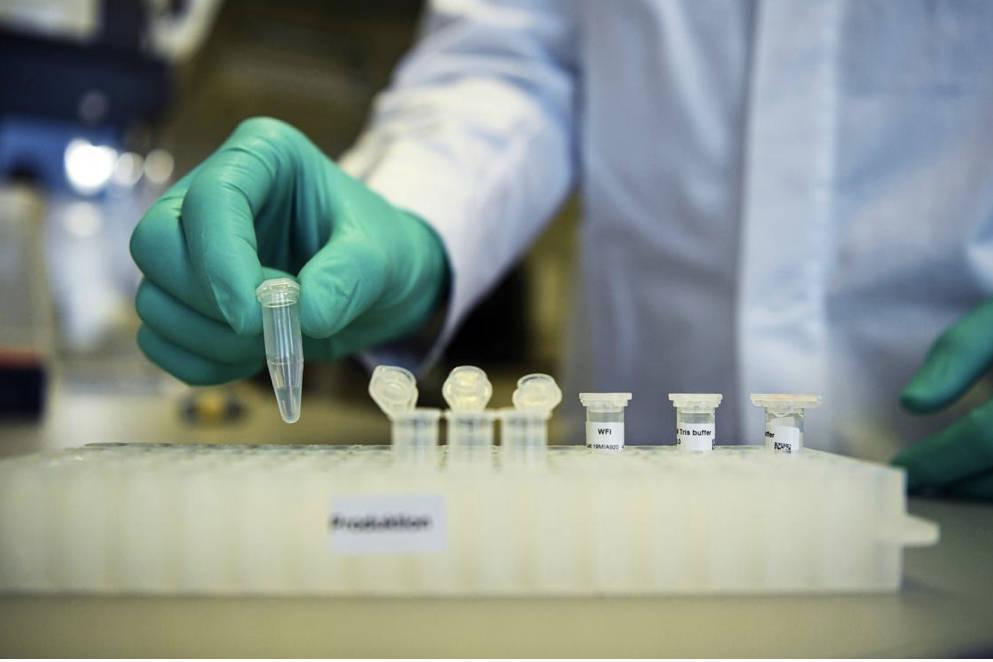 君实生物在研新冠单抗完成中国健康人给药 全