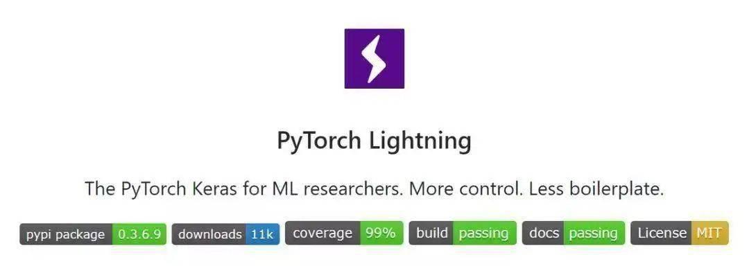 让PyTorch更轻便,这款深度学习框架你值得拥有!在GitHub上斩获6.6k星