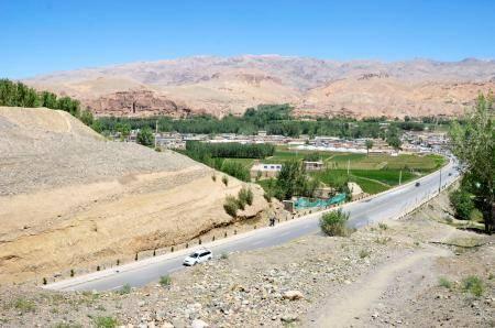 阿富汗一世界遗产因违规修路遭破坏,该遗址或被取消资格