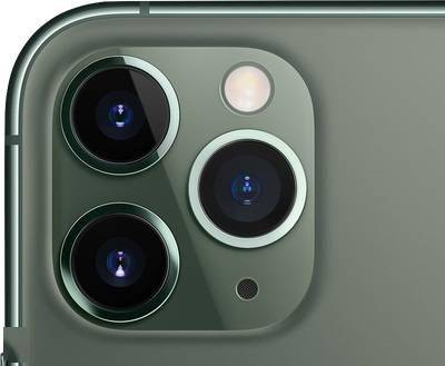 郭明錤:2022款苹果iPhone将搭载潜望式镜头