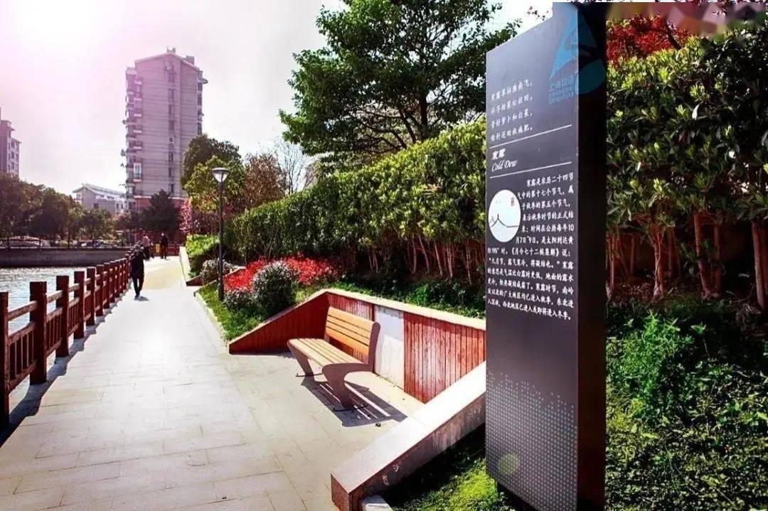 闵行区滨水生态廊道建设(图18)
