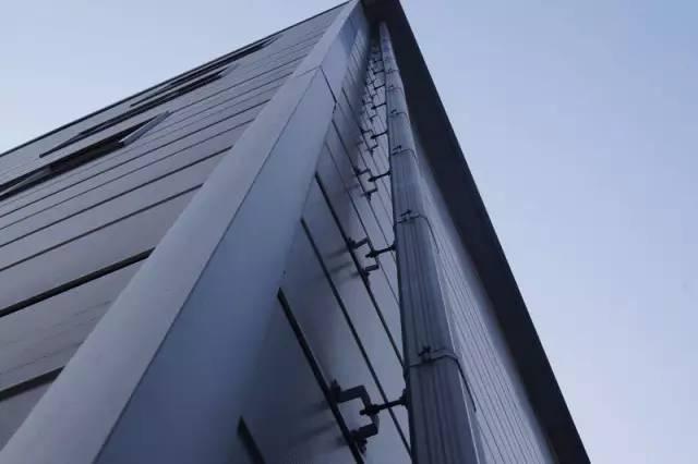钢结构厂房防雷设计