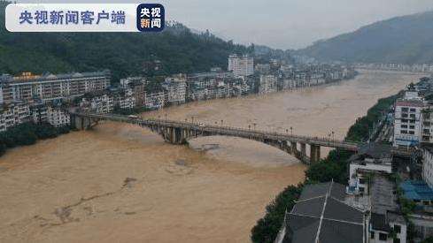 唐山钢铁网强降雨持续 贵州省启动水旱灾