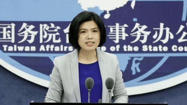 有传言称大陆近日销毁包括台湾宗教团体出版的佛书国台办:与事实不符