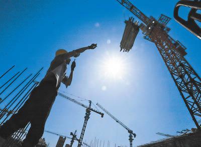 《 人民日报 》( 2020年07月29日 13 版) 建筑施工抢工期承诺稿
