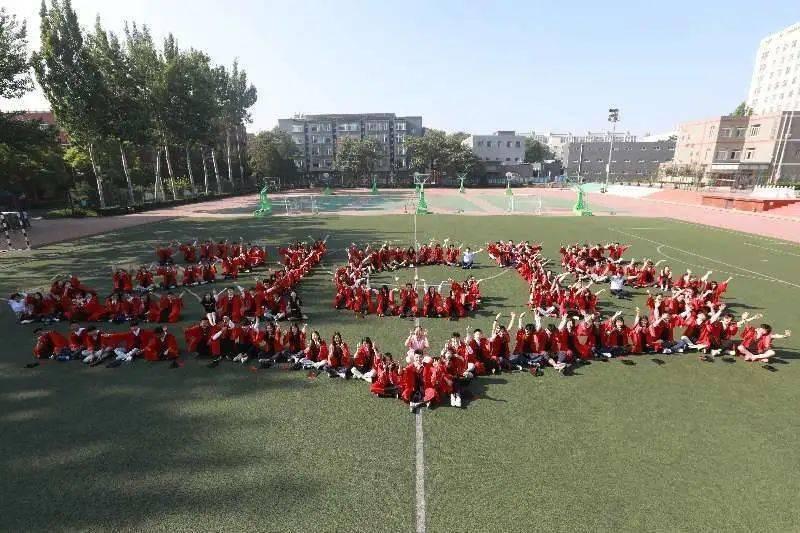"""海淀这所国际学校成为""""世界名校收割机""""!你想要的秘笈在这里"""