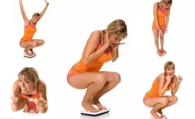 健身减肥冷知识,这样做保证你能瘦!