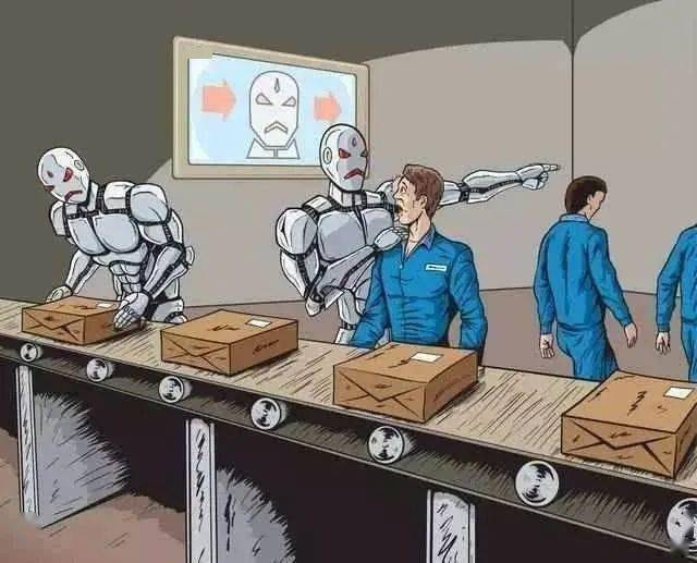 失业警告!人工智能GPT-3开始抢程序员的工作了