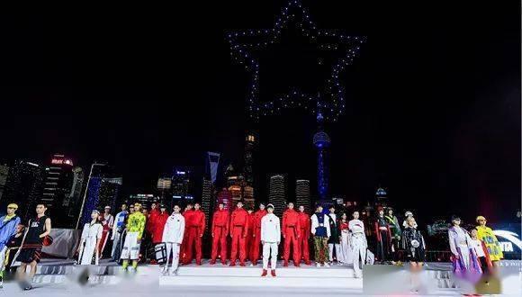 《上海市民运动会8月开幕;王俊凯首晒健身房肌肉照丨健身周报》