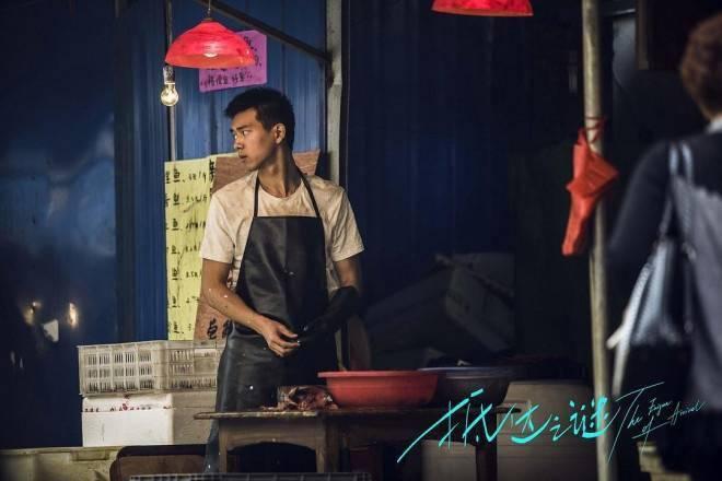 《抵达之谜》:大银幕首担主演,李现合格了吗?
