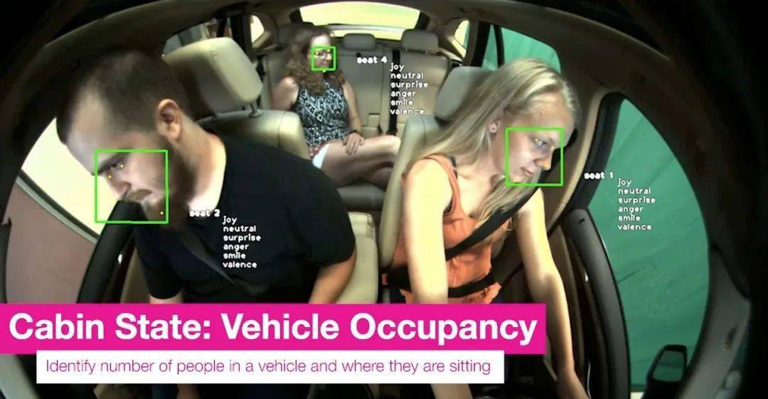 为了让驾驶更安全,你愿意向汽车公司出卖你的隐私数据吗?