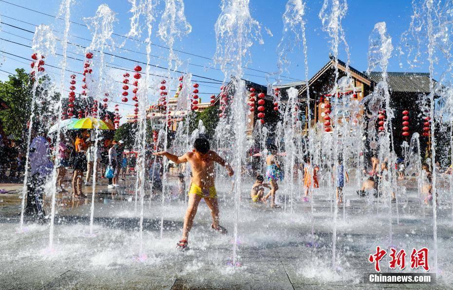 重庆3d魔幻艺术馆湖北荆州暑期旅游升温