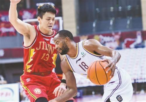 北京控股队晋级前八。