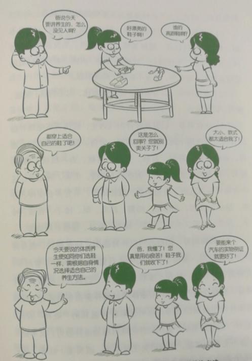 每天学点小知识!《中国公民中医养生保健素养》解读No.32