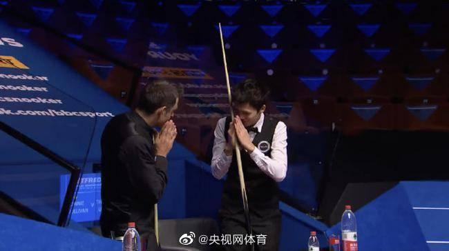 奥沙利文|世锦赛:奥沙利文火力全开 两破百半场8-1塔猜亚