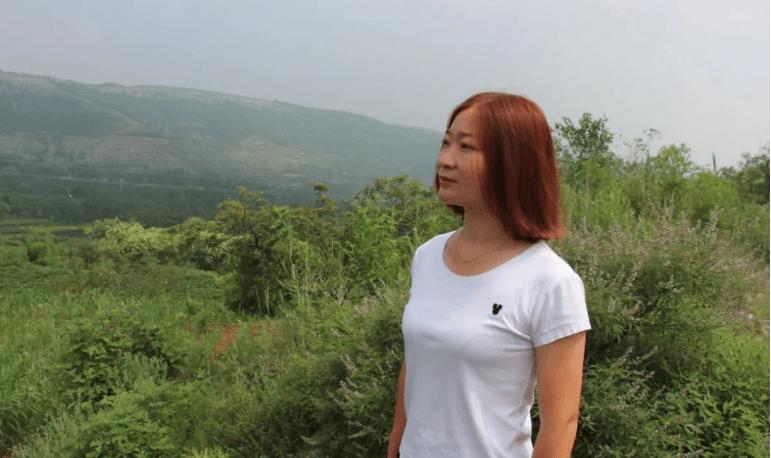 才女归乡来,旧村转乾坤——一位女研究生的扶贫故事