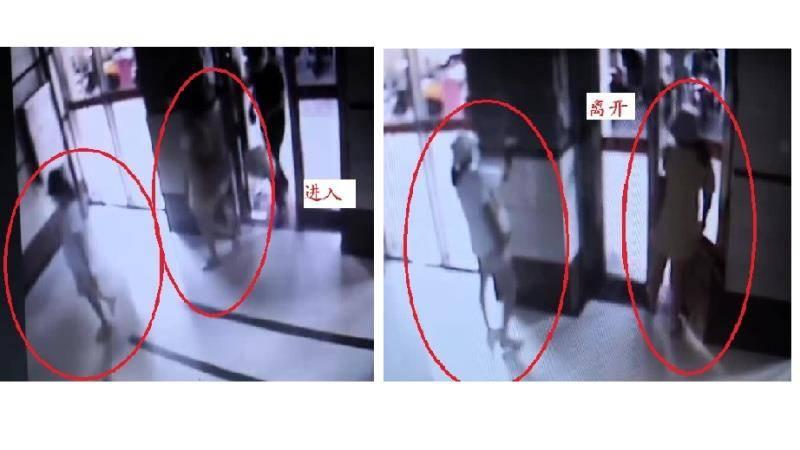 广州两女贼专挑没锁门房屋行窃,有事主接到警方电话方知物品失窃