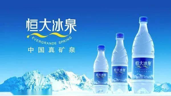 卖水,全靠营销挣钱