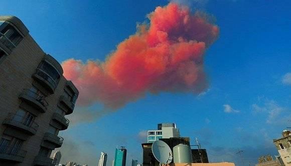 贝鲁特爆炸是由硝酸铵点火引起的。这种化学物质的危害性有多大?