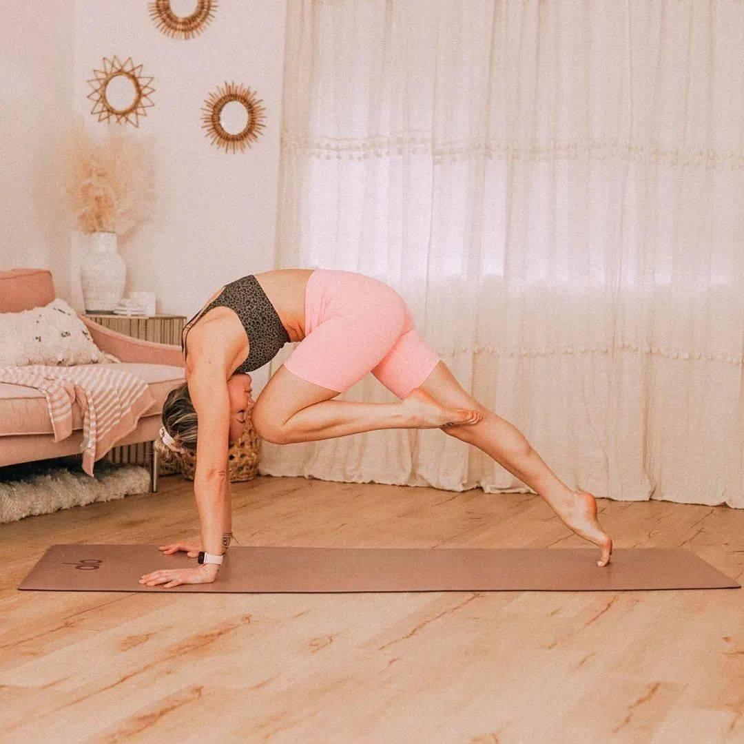 练瑜伽,这块肌肉无力,直接影响练习效果,一定要重视!