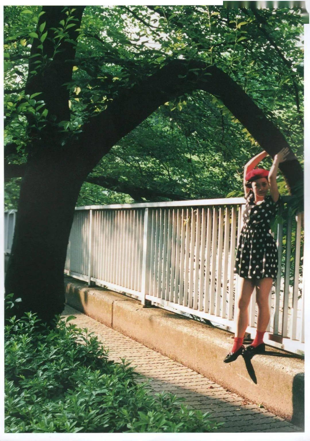 奥仲麻琴的17岁纪念写真「RUN RUN まこと」