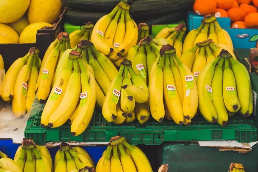 进口香蕉逐年增加。国产香蕉是如何应对袭击的
