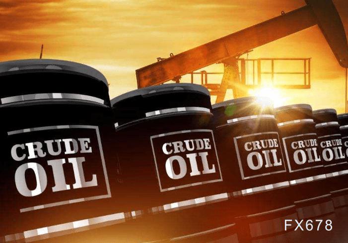 原油周评:需求复苏前景支撑美油两周连阳!200日均线成中期多空分水岭,关注下周OPEC+会议