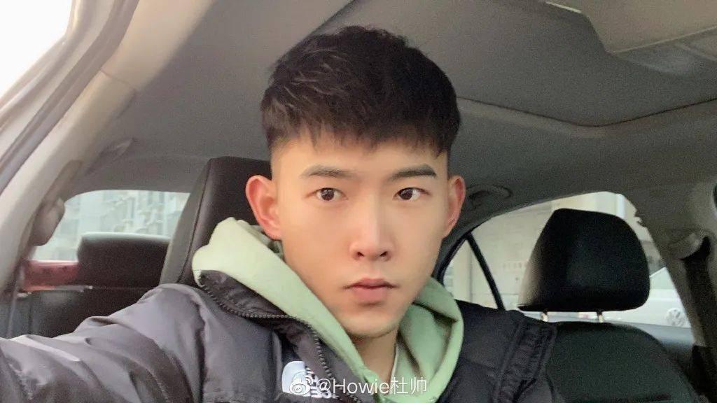 正太脸金刚身!杭州小哥因胸毛走红,这个肌肉什么水平?插图(4)