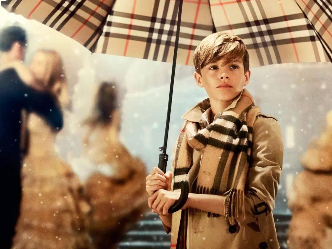 我可以之十八岁男孩 Romeo Beckham~插图(4)