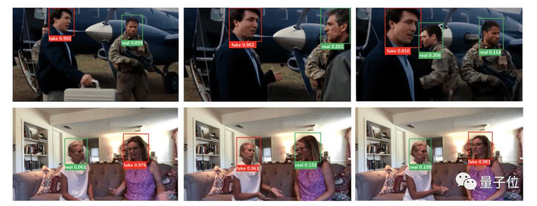 AI在茫茫人海中,看到只有你被Deepfake了丨阿里安全出品