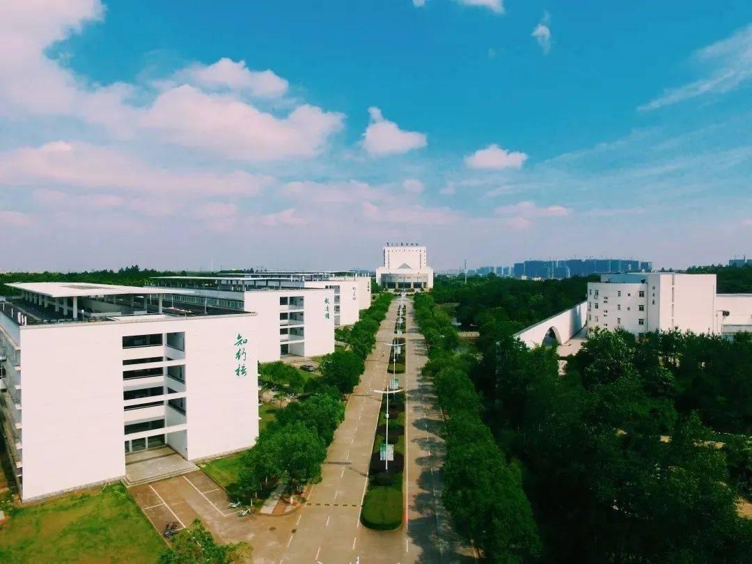 江西服装学院宿舍