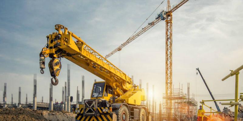 工程机械大反转:下半年继续繁荣