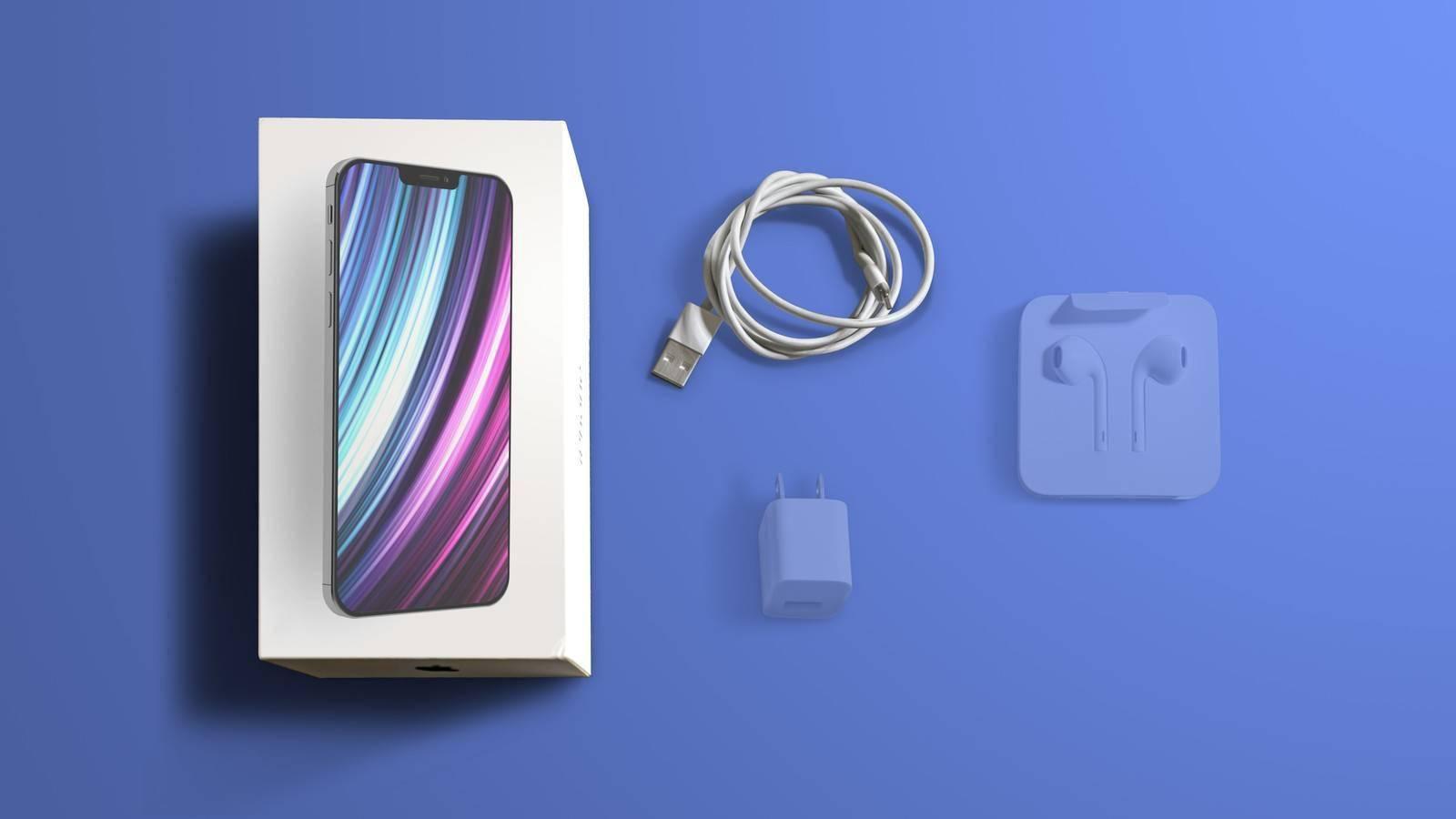 都说iPhone 12「不配」充电头和耳机是为了赚钱:可能还「名利双收」