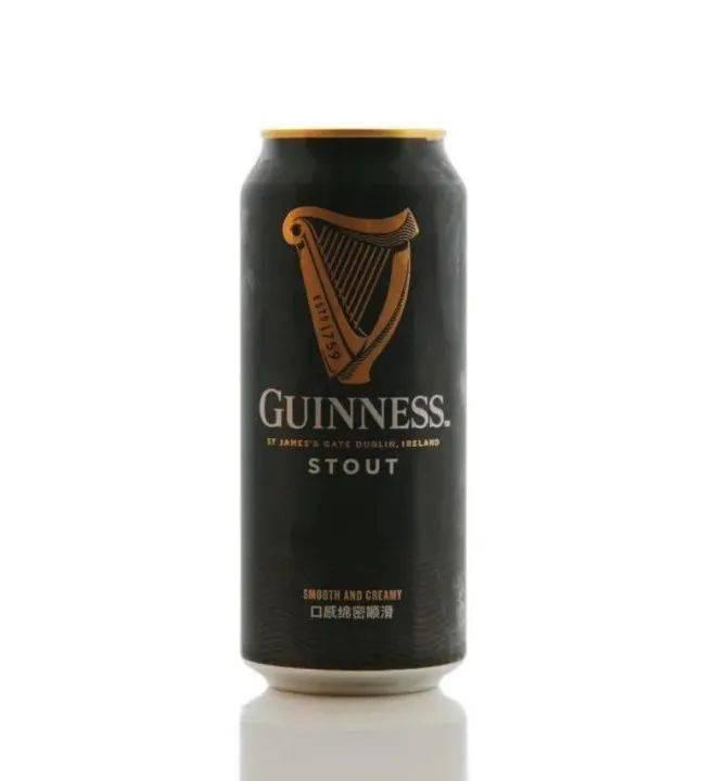 爱尔兰健力士 啤酒